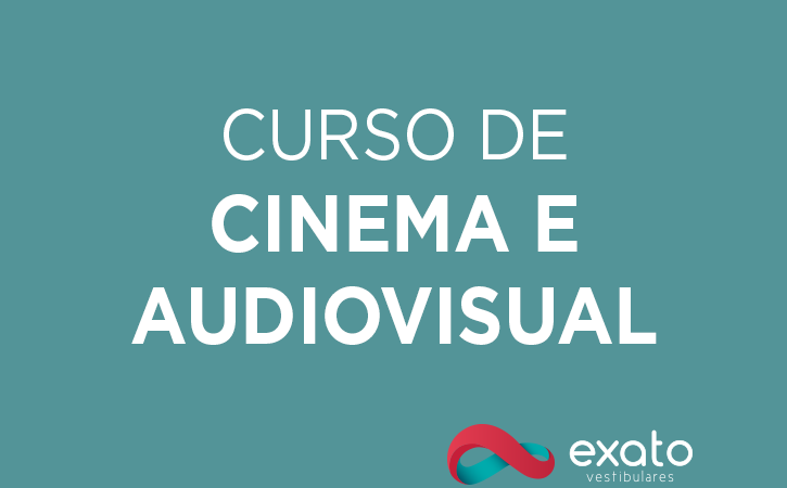 Curso de Cinema e Audiovisual
